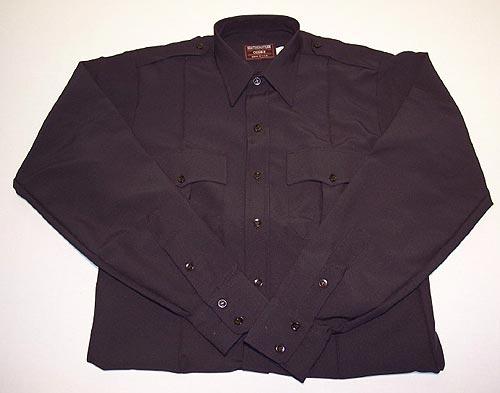 Police Uniform Shirts